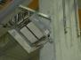 System grzewczy w zakładzie obróbki kamienia - gazowe promienniki podczerwieni i nagrzewnica